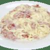 Fettuccine, Spaghetti o Canuto Sapore